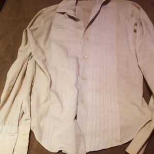 Long Sleeved Button Up